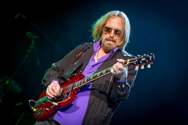 Tom Petty Dead at Age 66: RBC Bluesfest on July 16, 2017