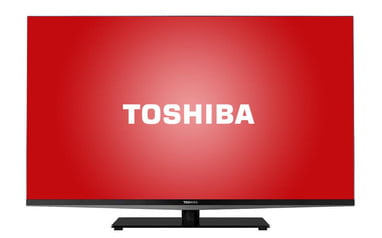Toshiba 55L7200U Review | 55-inch LED TV | Digital Trends