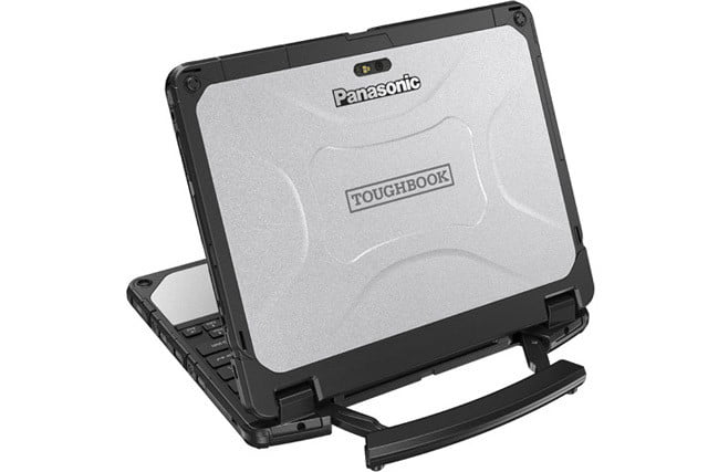 panasonic new toughbook 20 2 in 1 is a hardy little 10 incher toughbook02