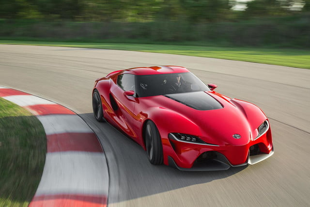 calling conservative toyotas striking ft 1 concept coming life toyota f1 045