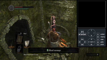 Twitch Plays' Takes On Dark Souls As Its Next Challenge