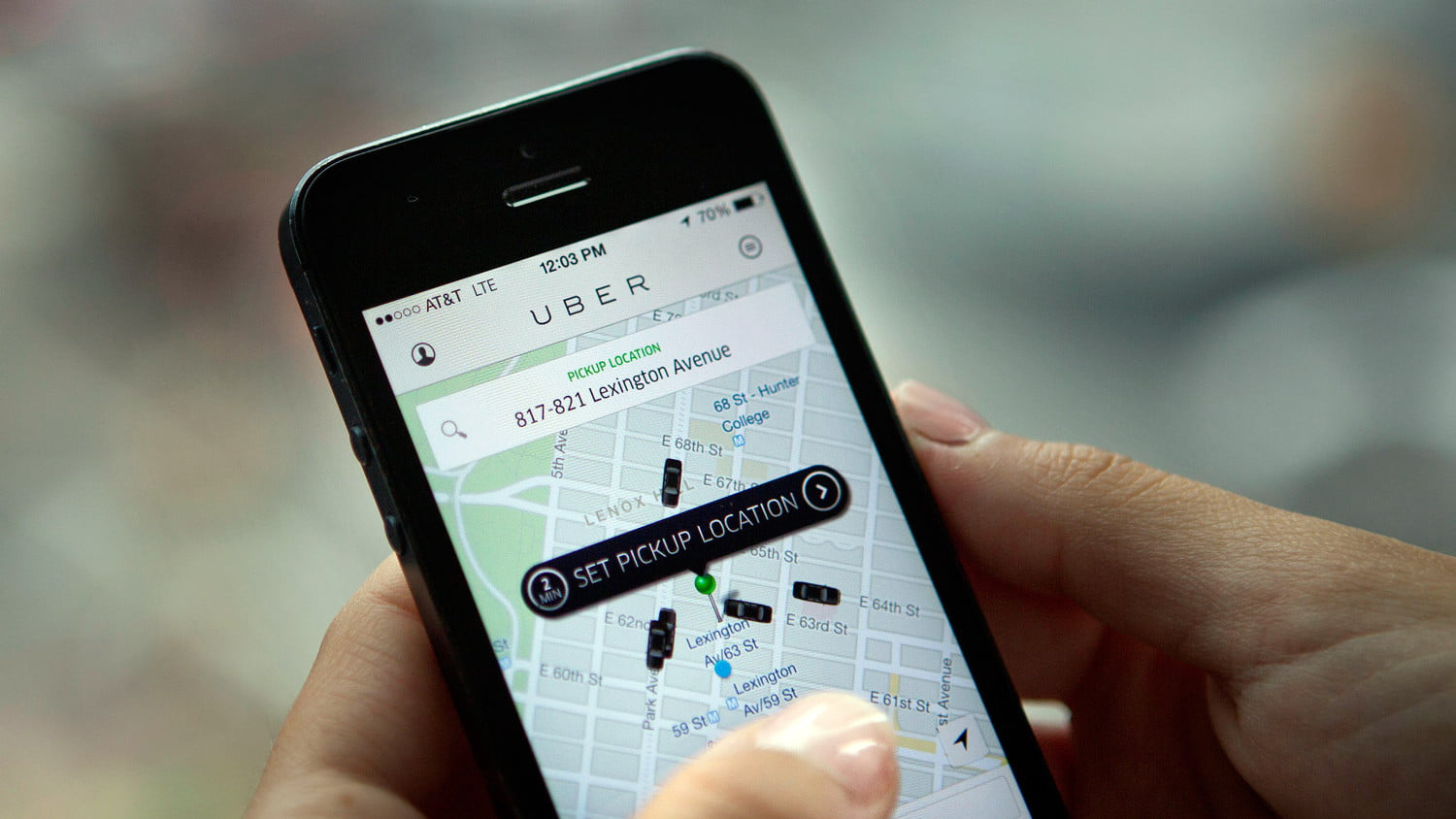 The Best Ridesharing Apps for 2019 | Digital Trends