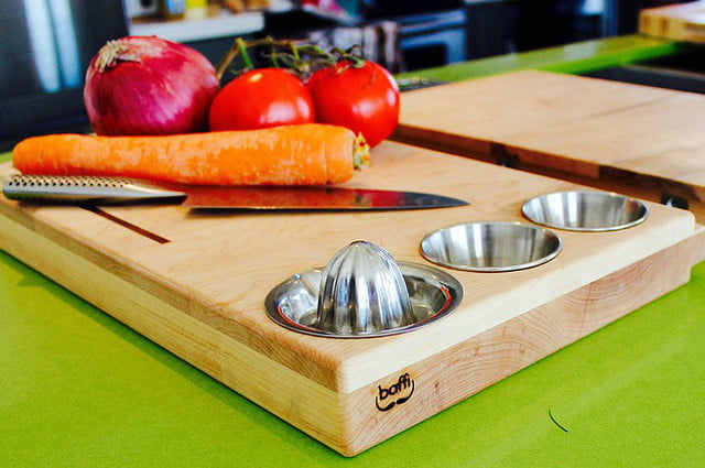 the ultimate cutting board launches on kickstarter 4