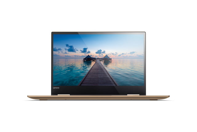 lenovo mwc refresh yoga miix flex tab4 ultra narrow bezels with up to uhd on 13 inch 720