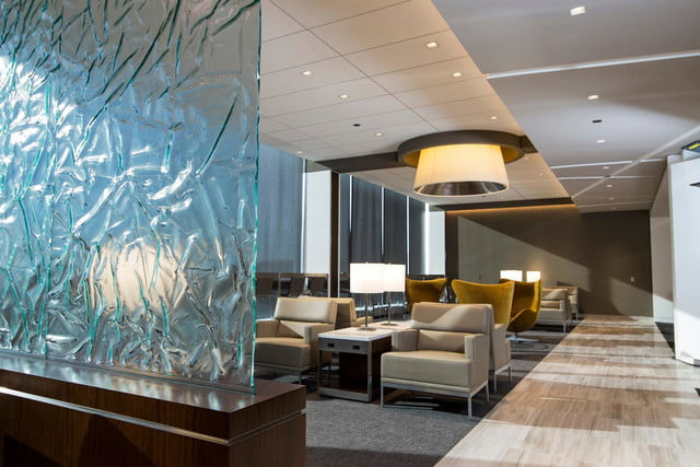 the worlds best airport lounges united club