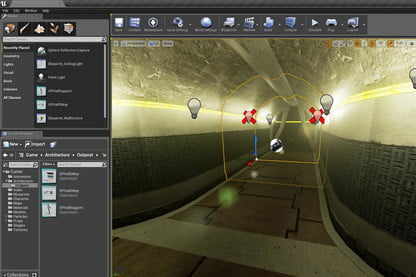 Unity 5 And Unreal Engine 4 Are Both Available For Free