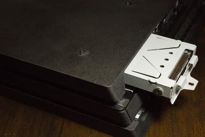 How to Upgrade Your PS4 Hard Drive From Mechanical to SSD