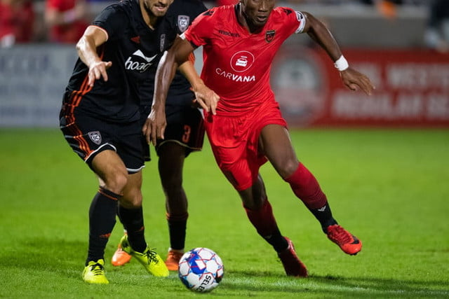 watch soccer online espn plus free trial usl western conference finals  phoenix rising fc v orange county sc