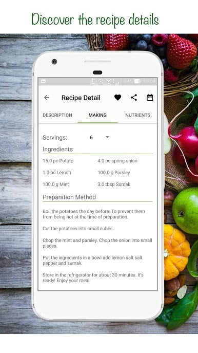 Best Meal-Planning Apps for 2019 | Digital Trends