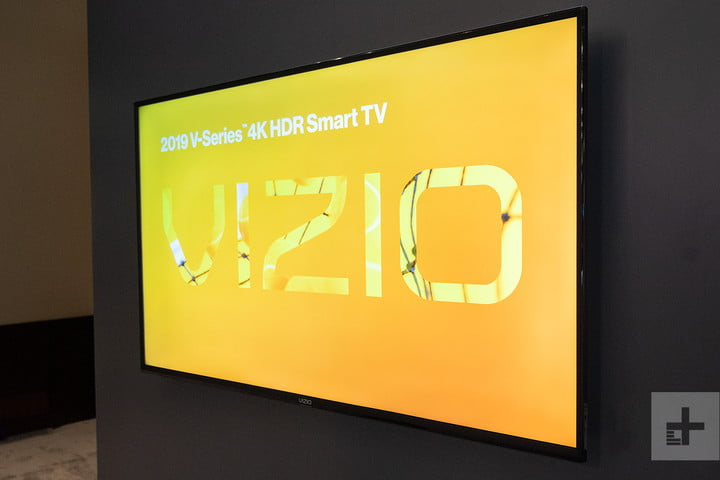 Walmart drops the 65-inch Vizio V-Series 4K Ultra HD HDR smart TV to only $548
