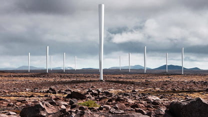 These Wind Turbines Generate Energy Without any Blades