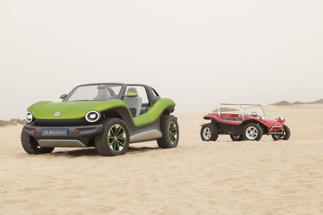 beach to baja dune buggies make news from vw id concept mcqueens manx 10107
