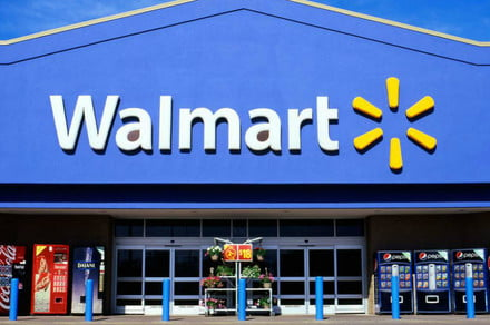 Walmart claims Tesla solar panels have caused fires at multiple stores