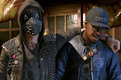 Get a Free Copy of 'Watch Dogs 2' From Samsung, Ubisoft