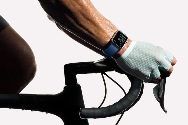 apple watch 2 news lifestyle cycling pr print