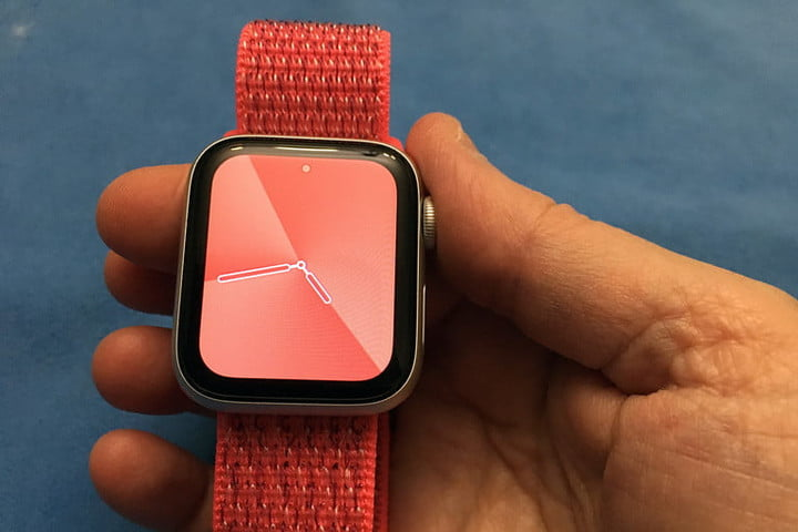 New Apple Watch band replacement