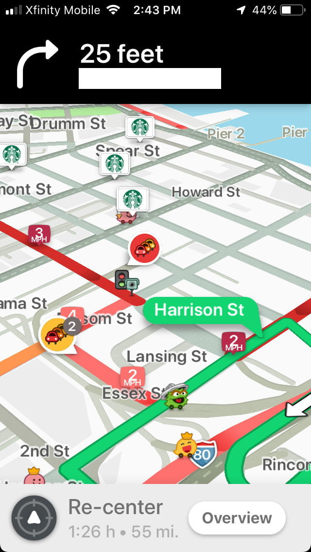 How To Use Waze | Digital Trends