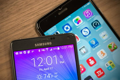 What do the bars on your smartphone mean? We asked an expert