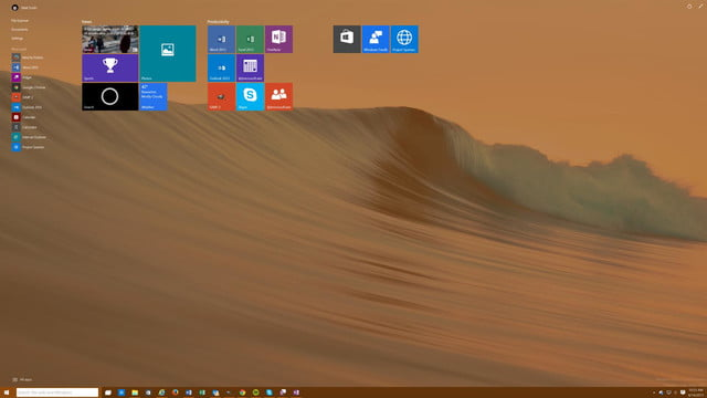 sorry apple microsoft is right windows best for productivity windows10startview