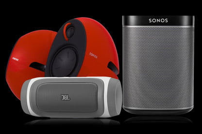 Wireless speaker guide: How to buy a wireless speaker
