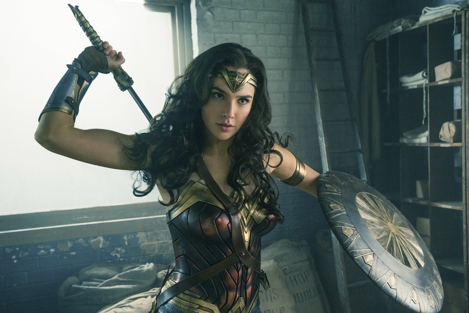 5cc919217c0 Wonder Woman 1984 | Release Date, Cast, Setting, and More | Digital ...