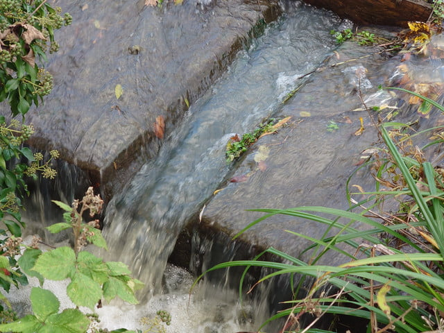 sony xperia 5 ii review water