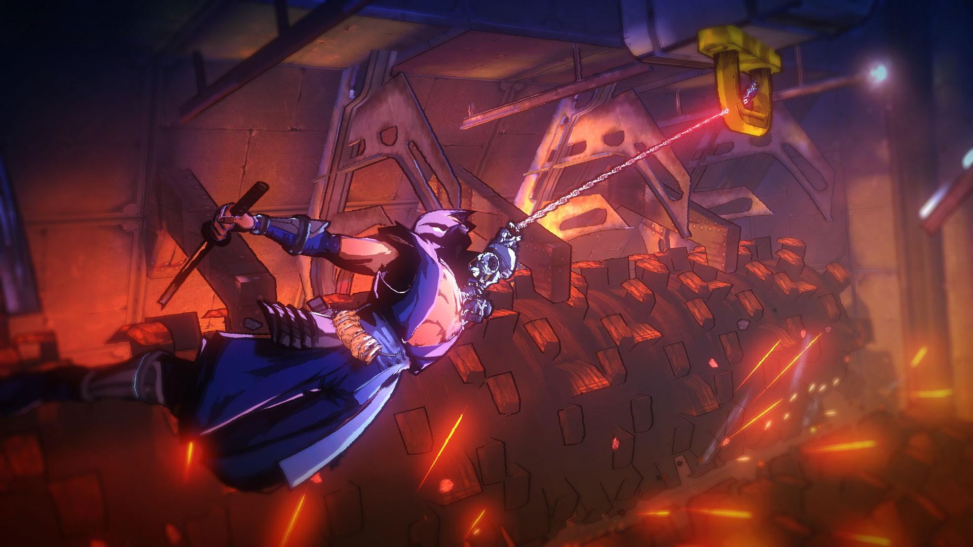 Yaiba Ninja Gaiden Z Review Digital Trends