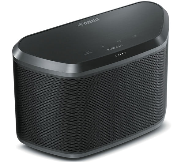 yamaha musiccast wireless speaker wx 030 6