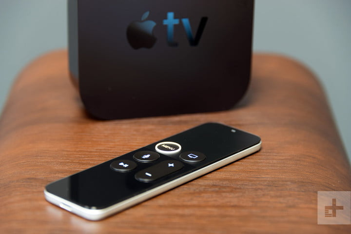 Apple TV para duplicar la pantalla del teléfono en un TV