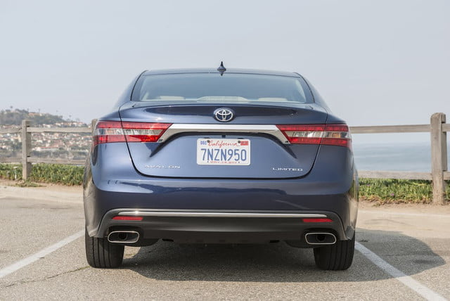 toyota avalon hibrido 2018 limited 17
