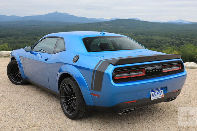 revision dodge challenger scat pack widebody 2019 rt review 10 800x534 c
