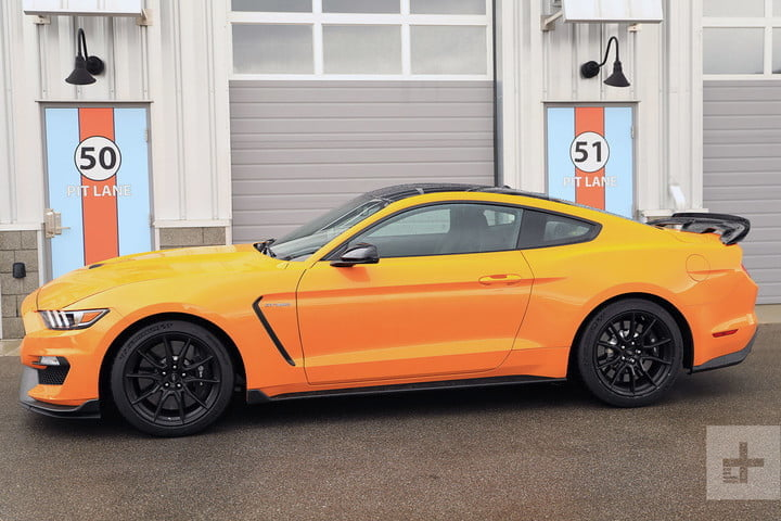 revision ford mustang shelby gt350 2019 review 2 720x720