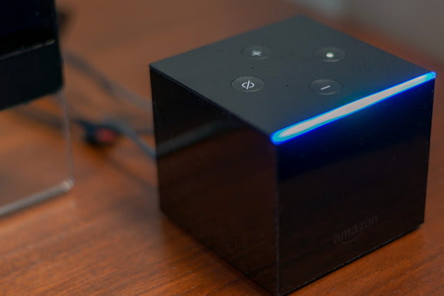 revision fire tv cube amazon review led