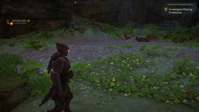 revision videojuego anthem bioware hands on preview 56