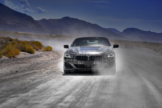 bmw serie 8 test series convertible testing 10 700x467 c