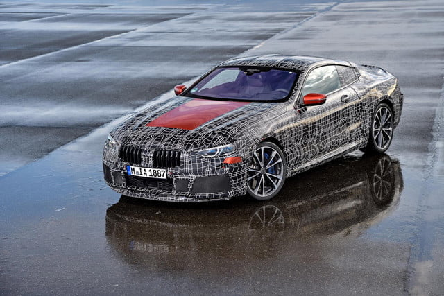 imagenes bmw serie 8 coupe 5