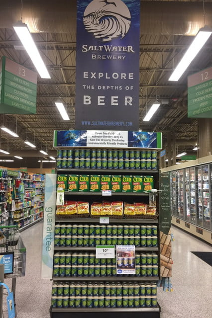 invento ecologico saltwater brewery six pack e6pr 2