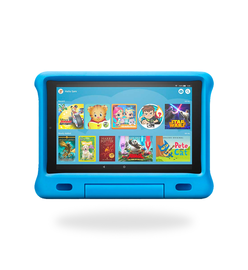 Fire HD 10 Kids Edition Tablet 10.1-inch