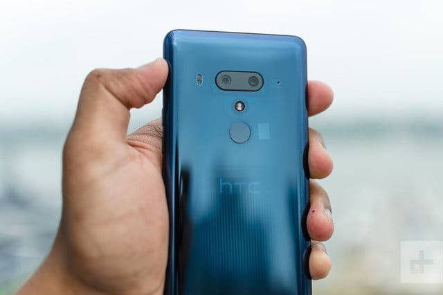 HTC U12 Plus y Google Pixel 2 XL
