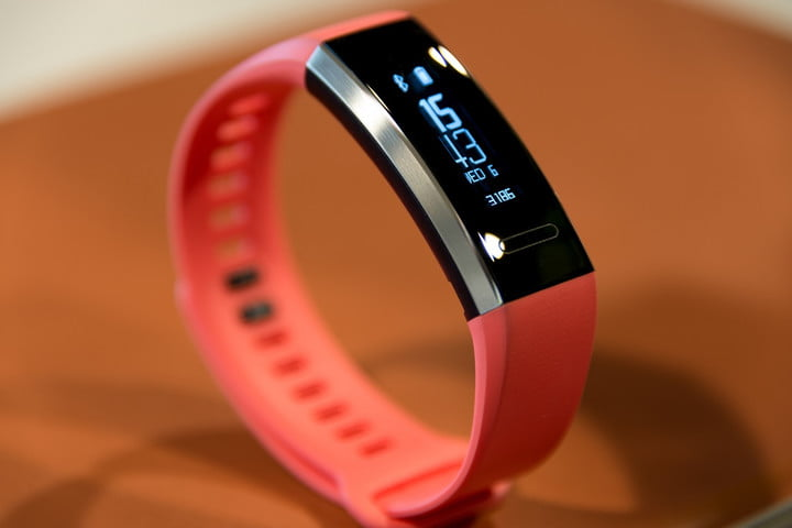 huawei band 2 pro revision