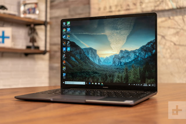 revision matebook 13 2019 huawei 15