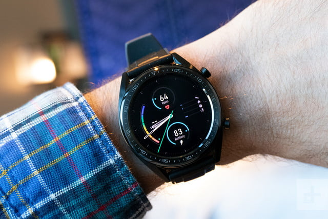 revision reloj huawei watch gt lite os 1