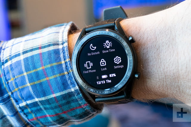 revision reloj huawei watch gt lite os 3