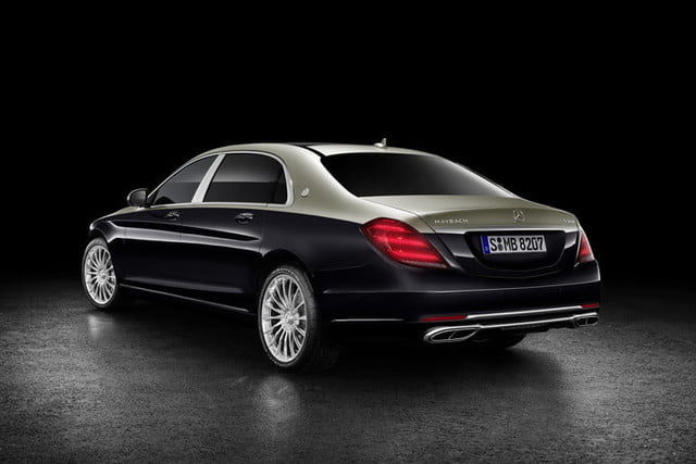 mercedes maybach s560 s650 2019 clase s ext 3