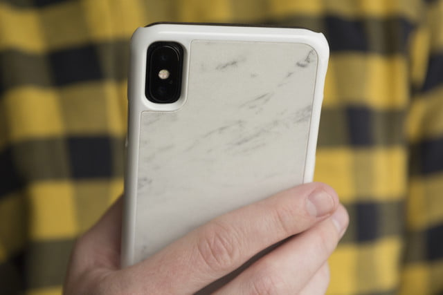 estuches nuevo iphone x mikol marble case and wireless charger3