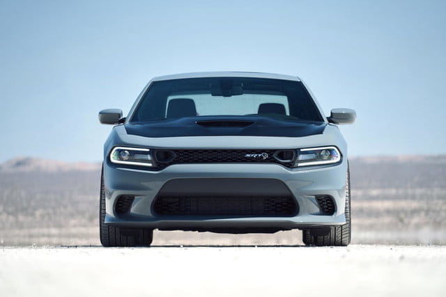 nuevo dodge charger 2019 1