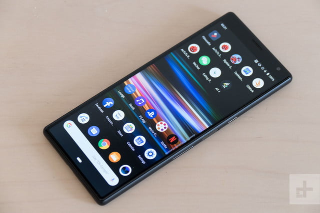 revision sony xperia 10 plus review 6