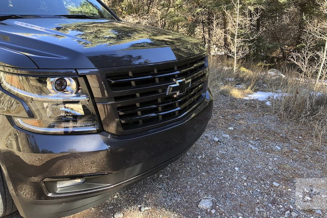 chevy tahoe rst special edition 2018 5