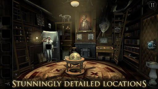 Juego The Room: Old Sins