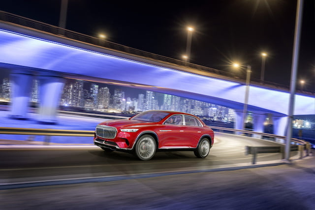 presentan vision mercedes maybach ultimate luxury ext 2